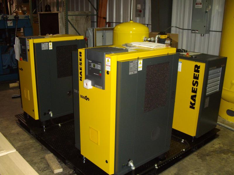 OD16032 - Rental of 32 BAR Compressor and 500KVA Generator at Mellitah Complex