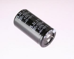 OD16008 - Supply of capacitors