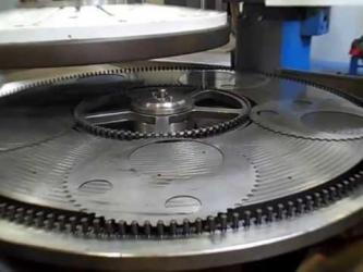 OD16006 - Flanges Lapping and Reconditioning in Mellitah Complex